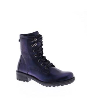 GiGa Kinderschoenen G3531 blauw