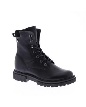 GiGa Kinderschoenen G3541 Zwart