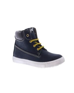 EB Shoes Kinderschoenen B800AT7 Blauw