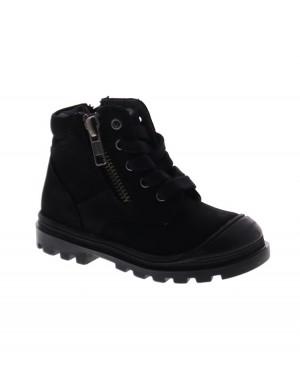 JimmyJoy Kinderschoenen Y1043 zwart