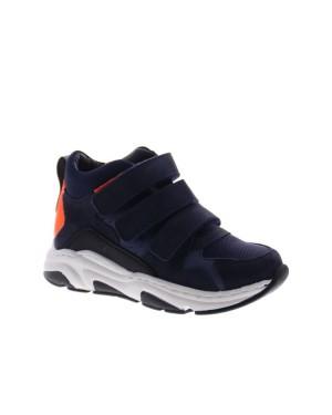 Gattino Kinderschoenen 1105 blauw