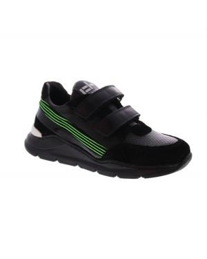 Piedro Kinderschoenen 117803650 zwart