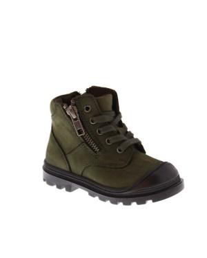 JimmyJoy Kinderschoenen Y10423 204 groen