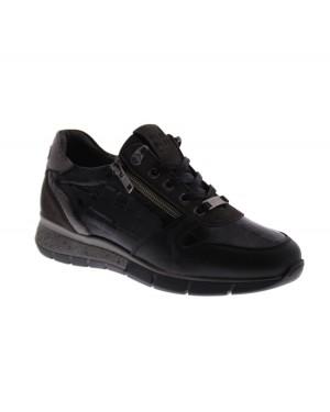 Piedi Nudi Kinderschoenen 2206 zwart