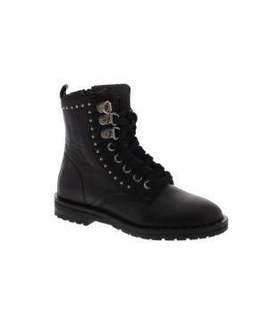 Gattino Kinderschoenen G1135 204 zwart