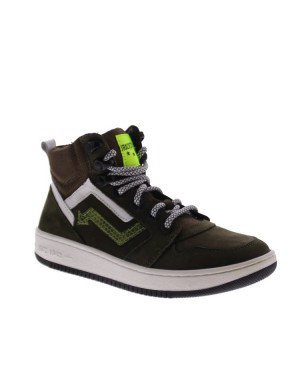 Track style Kinderschoenen 320881 groen