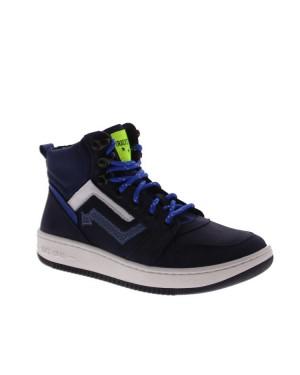 Track style Kinderschoenen 320881 blauw