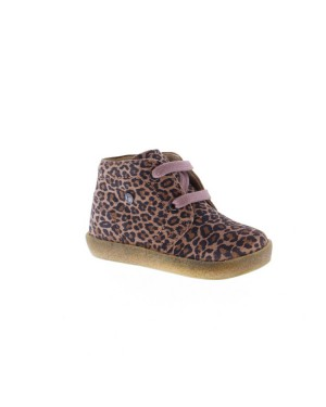 Falcotto Kinderschoenen 0M05 roze panter