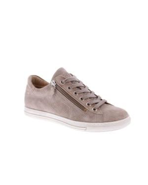 AQA Kinderschoenen A7143 roze