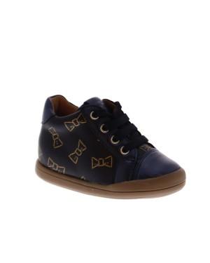 Romagnoli Kinderschoenen 6106 blauw