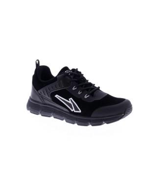 Piedro Sport Kinderschoenen 1517003610 9800 zwart