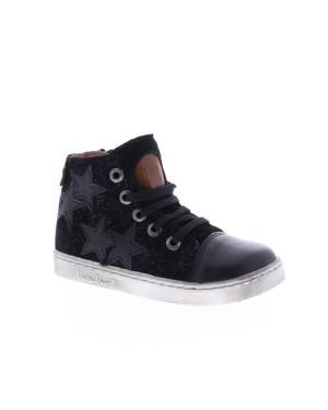Bo-Bell Kinderschoenen Fantas13 Zwart