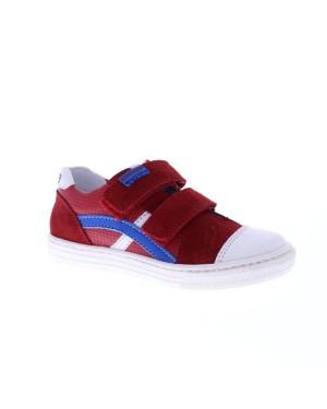 Develab Kinderschoenen 41467 rood