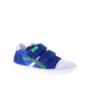 Develab Kinderschoenen 41467 blauw