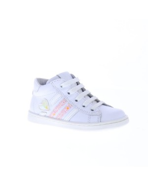 Romagnoli Kinderschoenen 7043 wit