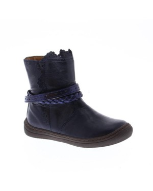 Romagnoli Kinderschoenen 2311 102 donker blauw