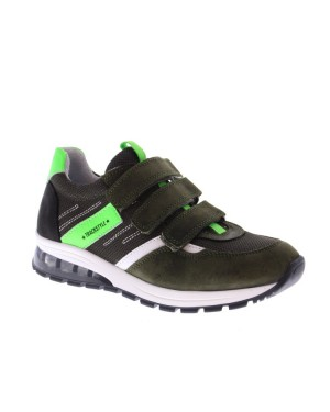 Track style Kinderschoenen 321351 groen