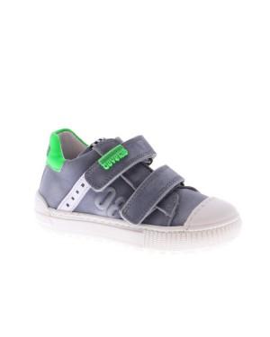 Develab Kinderschoenen 41615 blauw