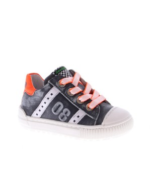 Develab Kinderschoenen 41587 grijs