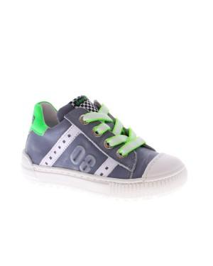 Develab Kinderschoenen 41587 blauw