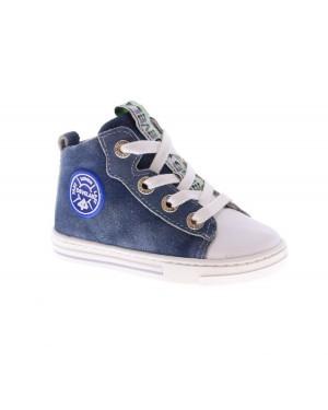 Develab Kinderschoenen 41469 blauw