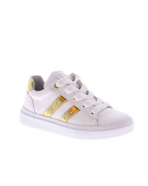 Jochie-Freaks Kinderschoenen 21500 wit goud