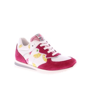 GiGa Kinderschoenen G3675 roze
