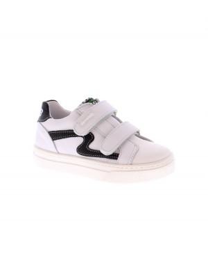 Develab Kinderschoenen 41657 wit