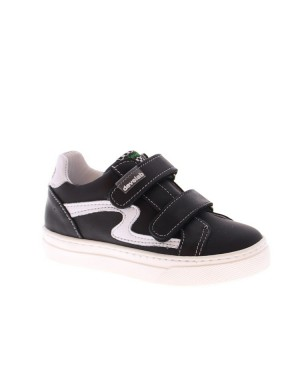 Develab Kinderschoenen 41657 zwart