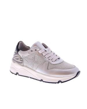 Gattino Kinderschoenen G1211 zilver