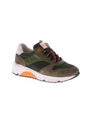 Koel4Kids Kinderschoenen K01012A groen