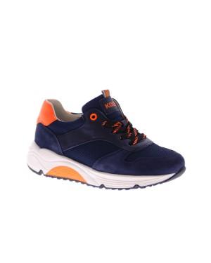 Koel4Kids Kinderschoenen K01012 blauw