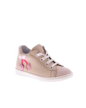 Romagnoli Kinderschoenen 7043 roze