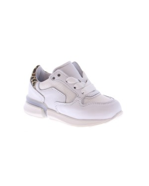 Pinocchio Kinderschoenen P1796 wit