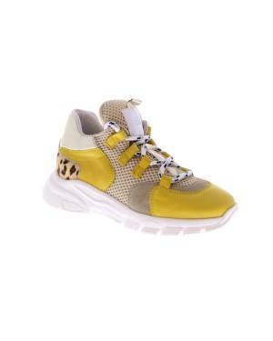 Clic Kinderschoenen CL9855 geel