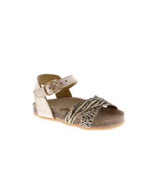 Kipling Kinderschoenen Rikilu2 goud