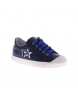 Romagnoli Kinderschoenen 7683 blauw