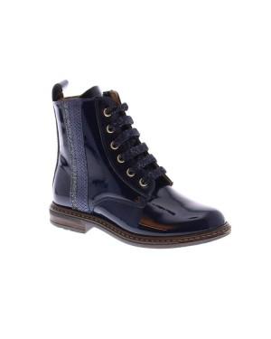 Romagnoli Kinderschoenen 8641 blauw