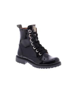 Develab Kinderschoenen 42132 zwart