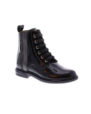 Romagnoli Kinderschoenen 8641 zwart lak