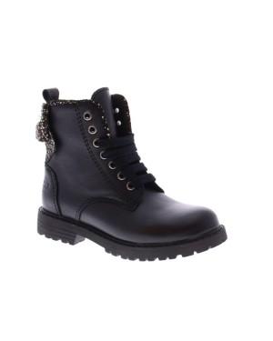 Clic Kinderschoenen CL20233 zwart