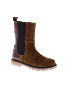 Clic Kinderschoenen 20400 bruin