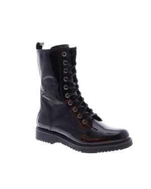 Piedro Kinderschoenen 1126924870 zwart lak
