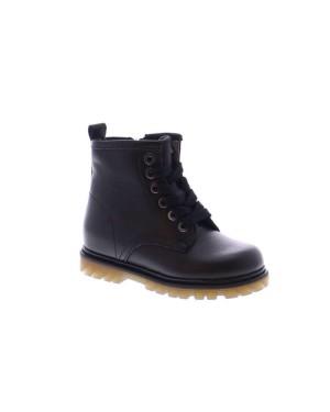 Gattino Kinderschoenen G1037 zwart