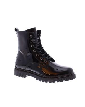 GiGa Kinderschoenen G3775 zwart lak