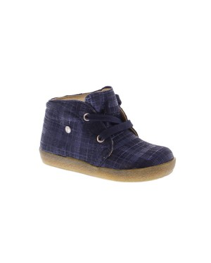 Falcotto Kinderschoenen 001 2012821 blauw
