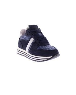 Pinocchio Kinderschoenen P1748 blauw