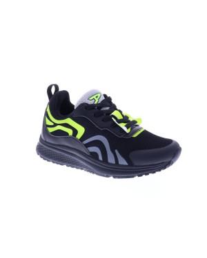 Piedro Sport Kinderschoenen 1517006810 zwart