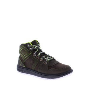 Track style Kinderschoenen 321881 groen