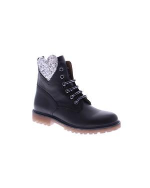 Clic Kinderschoenen CL20450 zwart